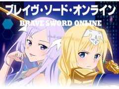 BRAVE SWORD ONLINE
