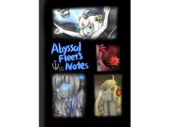 Abyssal Fleet's Notes