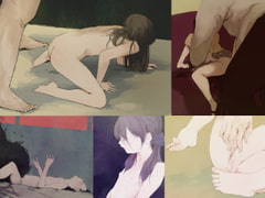背徳と快楽の少女性交録