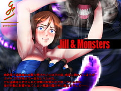 Jill & Monsters