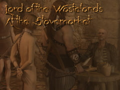 Lord of the Wastelands - The slavemarket
