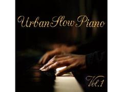 Urban Slow Piano Vol.1
