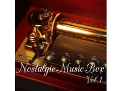 Nostalgic Music Box Vol.1 [TK Projects]