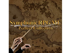 Symphonic RPG ME Perfect Collectiion