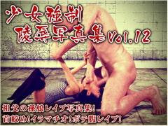 少女強制陵辱写真集 Vol.12