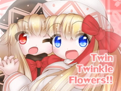 Twin Twincle Flowers!!
