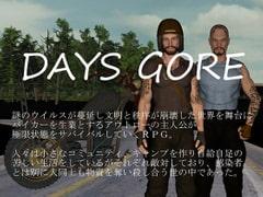 DAYS GORE