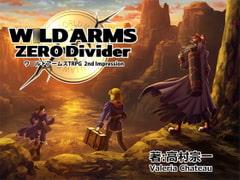 W○LD ARMS ZERO Divuder ワ○ルドアームズTRPG2nd