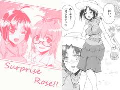 Surprise Rose!!