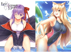Fate Swimsuit Order [夕凪屋]