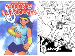 YOUNG GODS #3