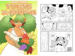 YOUNG GODS #4