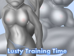 性慾訓練員 - Lusty Training Time [The Anthro Sphere]