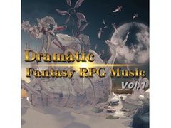 Dramatic Fantasy RPG Music Vol.1 [TK Projects]