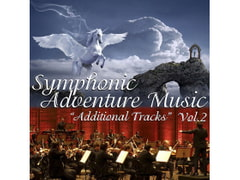 Symphonic Adventure Music Vol.2 ~Additional Tracks~ [TK Projects]