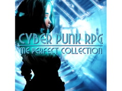 Cyber Punk RPG ME Perfect Collection [TK Projects]