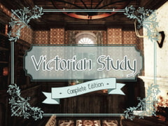 Victorian Study (Complete) [Butterfly Dream]
