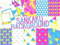 SANKAKU BACKGROUNDS
