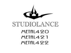 【スタジオランス BGM素材 Metal420】