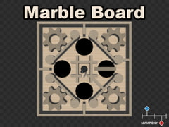 MarbleBoard [ニワポニー]