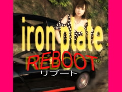 iron plate reboot_demo