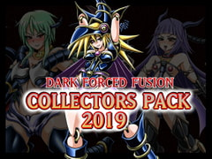 Dark Forced Fusion COLLECTORS PACK 2019 [StateOfSee]