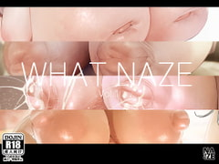 WHAT NAZE Vol.1