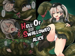 Hell Of Swallowed Alice