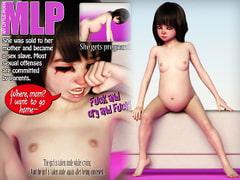 MLP -MyLittlePorn- vol.06