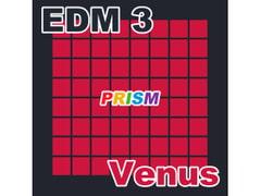 【シングル】EDM 3 - Venus/ぷりずむ