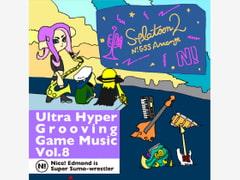 Ultra Hyper Grooving Game Music Vol.8