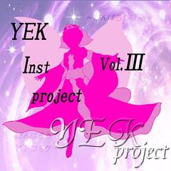 YEK Inst project VOL.III