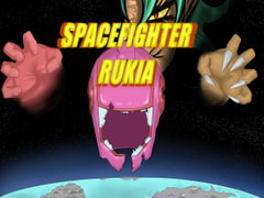Spacefighter Rukia