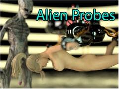 Alien Probes
