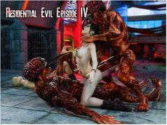 Residential Evil XXX : IV Chaos Streets