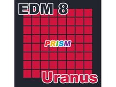 【シングル】EDM 8 - Uranus/ぷりずむ
