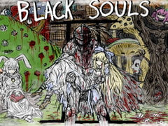 BLACKSOULSII【English】