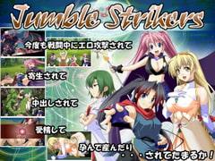 Jumble Strikers