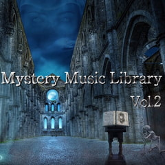 Mystery Music Library Vol.2 [TK Projects]