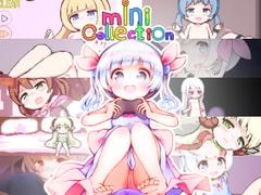 MiniCollection - ミニゲーム10種類つめあわせ