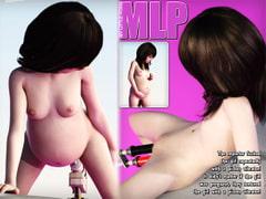 MLP -MyLittlePorn- vol.08