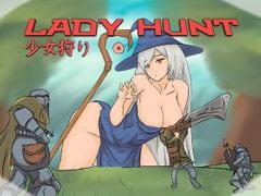 Lady Hunt