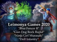 レイモニャゲームズ2020