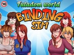 FutaDomWorld(Androidバージョン)スマホ専用