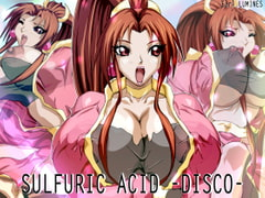 SULFURIC ACID -DISCO-