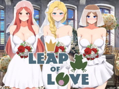 Leap of Love
