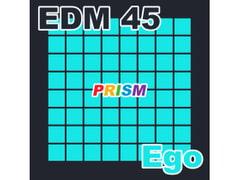 【シングル】EDM 45 - Ego/ぷりずむ