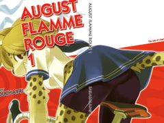 August Flamme Rouge 1