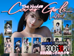 Cover Girls Vol.6.1 The Nude