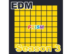【アルバム】EDM Season 3/ぷりずむ